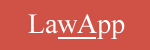LawApp Logo