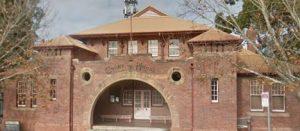 Nowra District Court